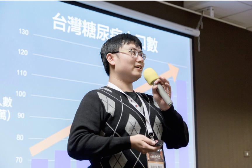 DR Huang 2